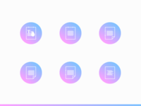 Text Icons