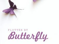 Flutter By Butterfly