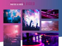 BTW - Photos & Video