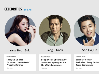 Soompi designs, themes, templates and downloadable graphic