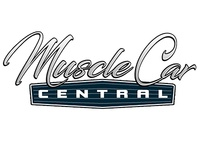 Muscle Car Central logo design