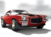 1973 Z28