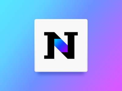 Replacement Logo/Icon for Notion