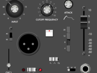 Electronic Instruments Interface