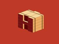 Hardtke Logo Development