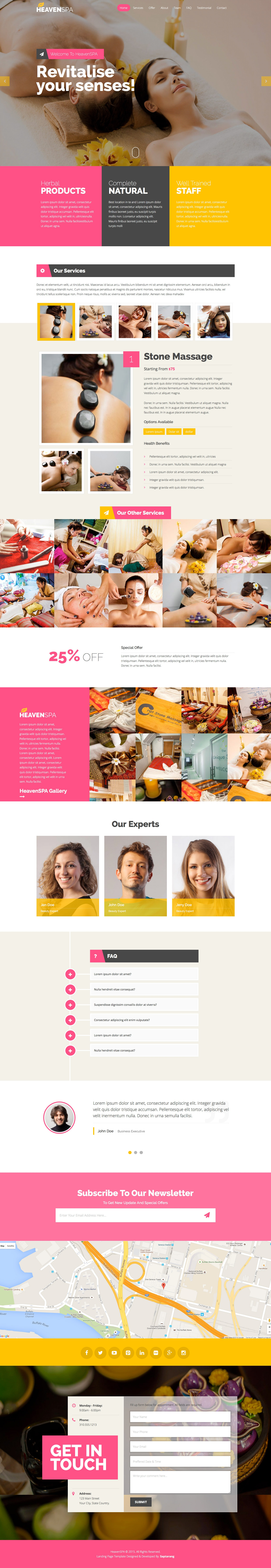 Product services landing page 01