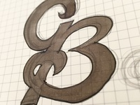Initial Lettering