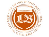 Beer Blog Logo Concept