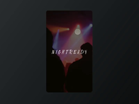 Nightready Prototype