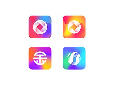 Financial App Logo