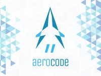 Aerocode - logo design