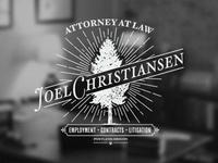 Attorney at law JC
