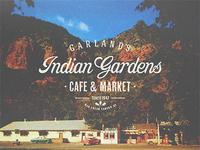 Indian Gardens