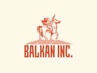 Balkan Inc.