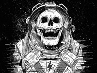 Spacedeath