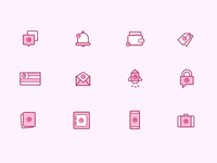 icon for dribbble