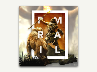 Far Cry Primal card primal cry far