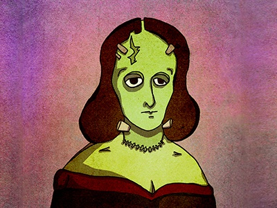 Mary Shelley prophets of fiction illustration book horror fiction frankenstein mary shelley
