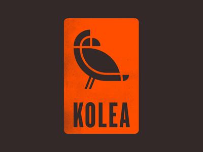 Kolea Logo