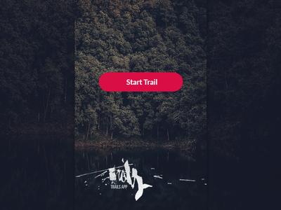 Trails App Splash