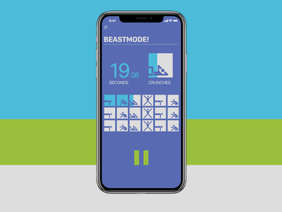 Bronze App Prototype