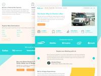 Bus.com Home Page