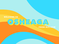 Osheaga Snapchat Geofilter
