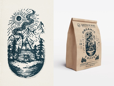 Coffee Bag Redesign