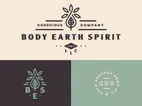 Body Earth Spirit