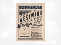 Westward Bag Collection