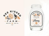 Bee Kissed Farms