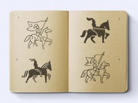Horsemans