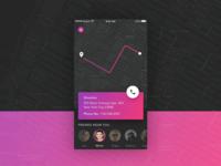 Map App Concept