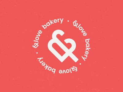 &love bakery pastries fresh bread brand identity brand designer made with love bakery branding bakery packaging restaurant logo branding love heart baguette bread bakery logo bakery weekly logo challenge nashville