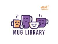 Mug Library