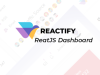 ReactJS Dashboard