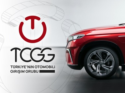 TOGG Rebranding Concept design turkey car turkey osman.work imagery salesman logotype logo rebranding redesign branding brand automobile car togg