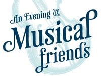 Musical Friends (final?)