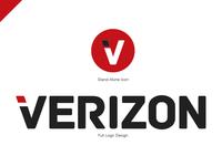 Verizon Rebrand