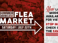 Summershowcase fleamarket web