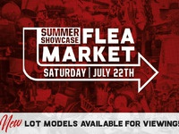 Summershowcase fleamarket facebook
