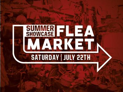 Flea Market - Clayton Homes