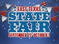 East Texas State Fair - Clayton Homes