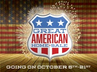 Great American Home Sale - Clayton Homes