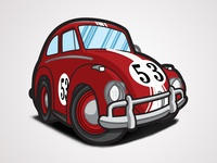 The Love Bug - Protoherbie