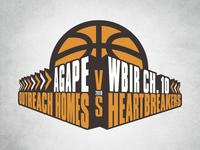 Agape Outreach Homes - Event Logo