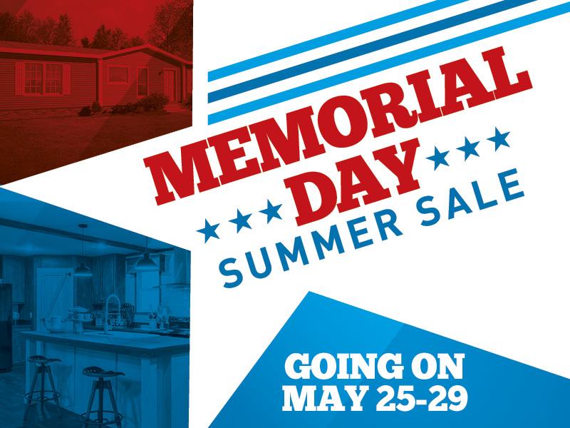 Memorial Day blue white red sale americana america american memorial day memorial patriotic holiday promo