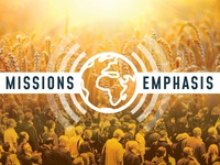 Oak Ridge Baptist Church - Missions Emphasis