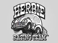 Herbie - Big Daddy Roth Style