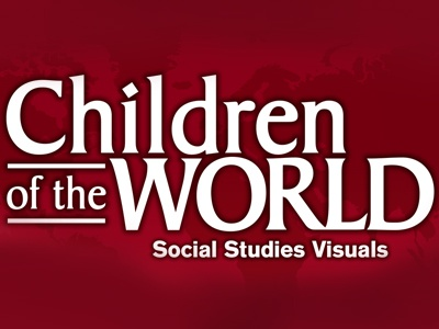 Children of the world title l